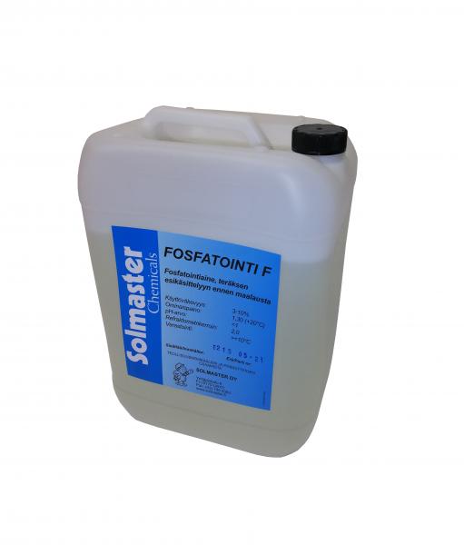 Fosfatointiaine F