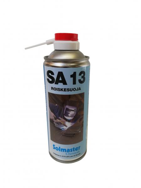 SA 13 Roiskesuoja