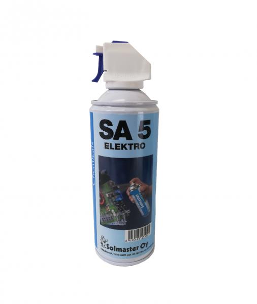 SA 5 Elektro